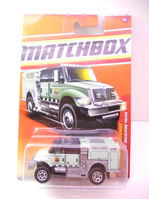 matchbox international brushfire truck  (1)