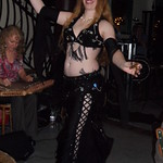 """Belly dance with live music <a style=""""margin-left:10px; font-size:0.8em;"""" href=""""http://www.flickr.com/photos/51408849@N03/6238959982/"""" target=""""_blank"""">@flickr</a>"""