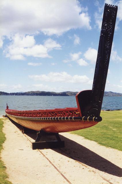 Waitangi Treaty Reserve