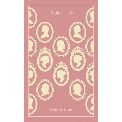 Penguin_Clothbound_Classics_Middlemarch