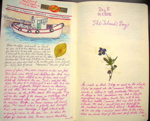 Oslo Travel Journal_Day 3
