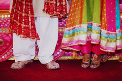 Naureen & Salman's wedding (im_salmanraza) Tags: wedding portraits pakistani mehndi nikkah nikka