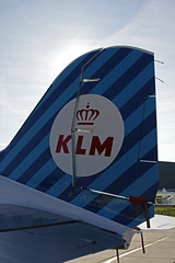 Dakota DDA PH-PBA KLM (Roelie Wilms) Tags: haarlem amsterdam klm dakota lelystad dda aviodrome phpba