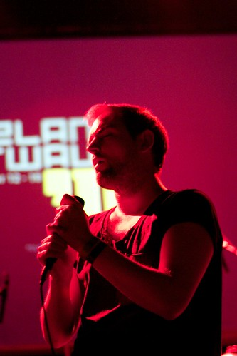 Iceland Airwaves - The Twilight Sad