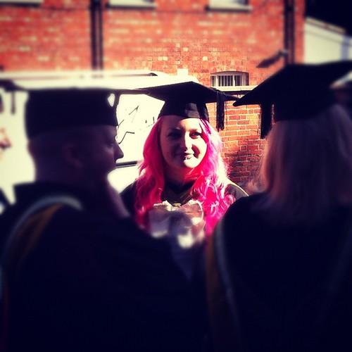Graduation 22