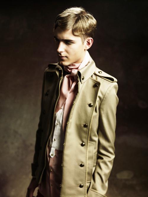 Jesper Larsson0169_GalaabenD SS12 Lookbook(Fashion Press)
