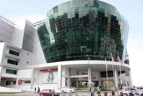 Surya Mall