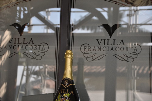 villa franciacorta party