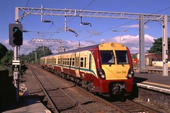 334020 Paisley Gilmour St (RyanTaylor1986) Tags: st glasgow transport scotrail class passenger paisley strathclyde gilmour 334 334020