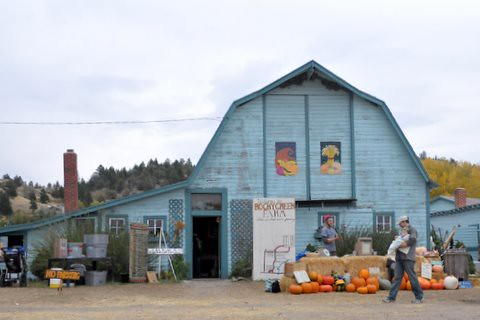 Rocky Creek Farm