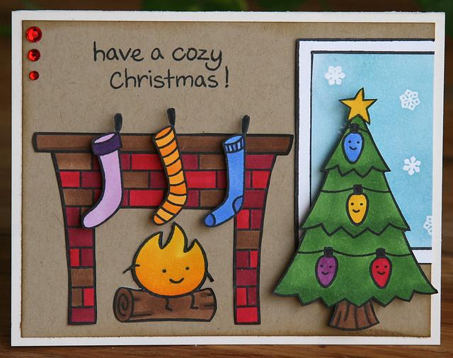 Cozy Christmas!