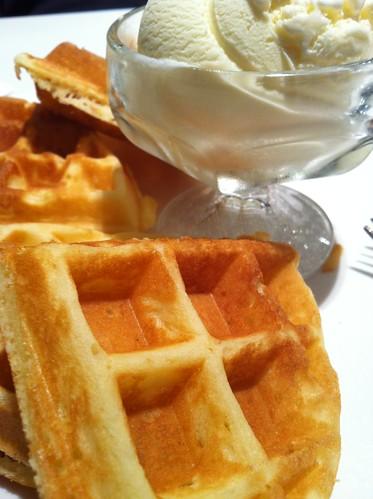 manzhu waffles