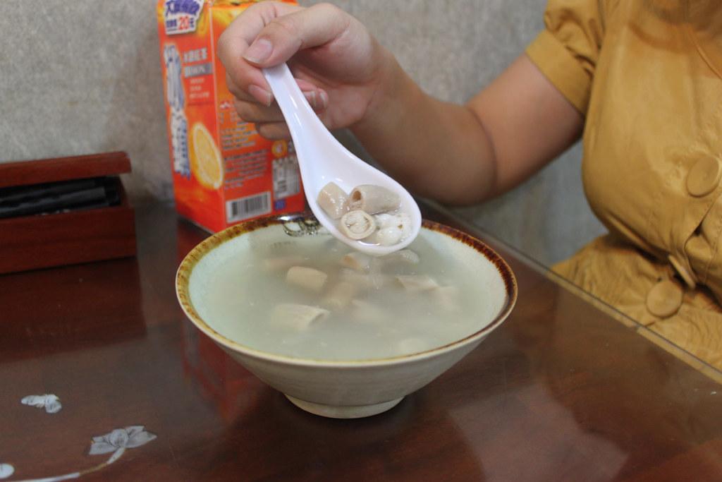 四神湯[阿乖肉粽]