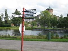 2011-4-27-finland- savonlinna -castle