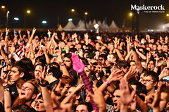 Publico # Getafe En Vivo Festival 2011
