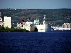 Iglehart (rt mamba) Tags: boats greatlakes lakesuperior iglehart jawiglehart