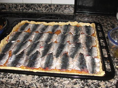 Relleno empanada