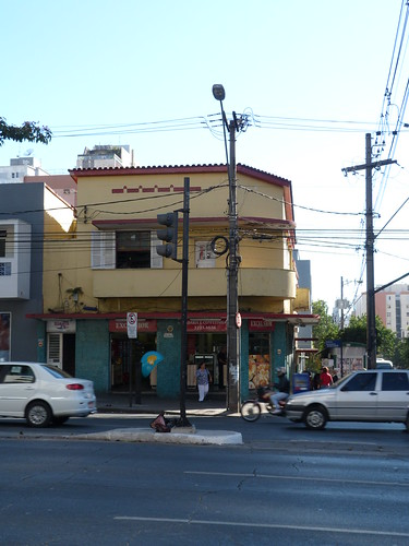 Shop & Apartments, Belo Horizonte
