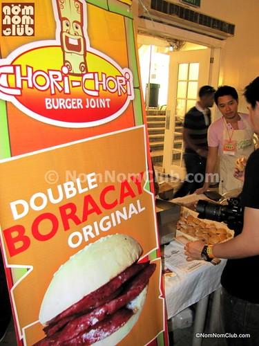 Chori Chori Burger Joint