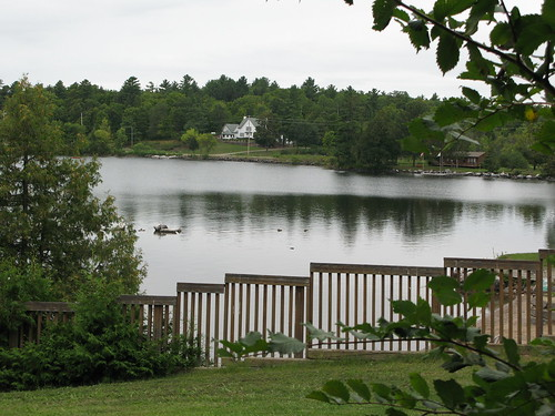 Lake Calabogie