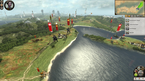 Total War: Shogun 2 - Rise of the Samurai DLC