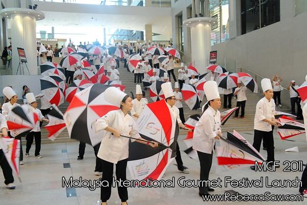 MIGF 2011 - Malaysian International Gourmet Festival-11