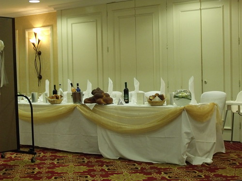 St Johns Hotel, Warwick Road, Solihull - Top Table