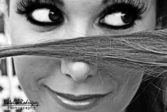 Pompeuse (NROmil) Tags: chica ojos mirada belleza dulce sensualidad frescura