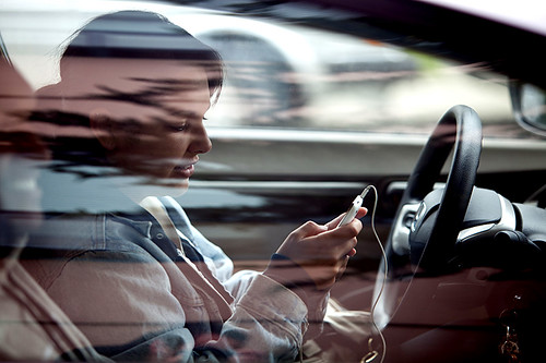 Cell phone law
