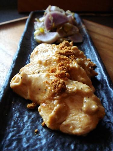 Cinnamon Crunch Chicken