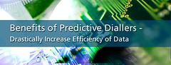 Dialler Increase Efficiency of Data