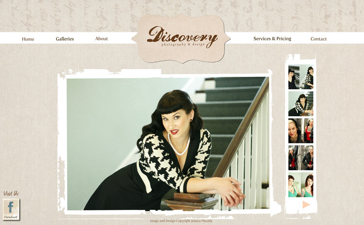 Discovery Photography & Design Gallery | Boone, NC