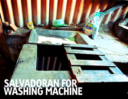 Salvadorn_Washing_Machine