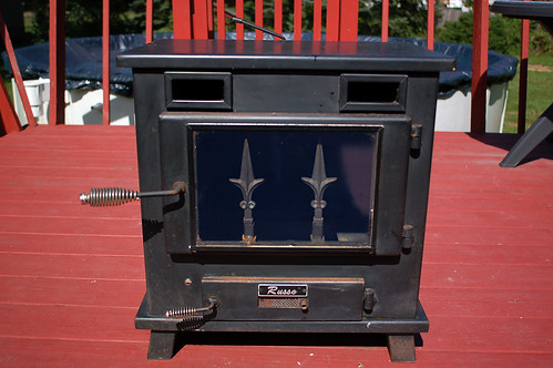Russo Wood Stove WB Designs - Russo Wood Stove WB Designs