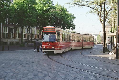 Tram Haia
