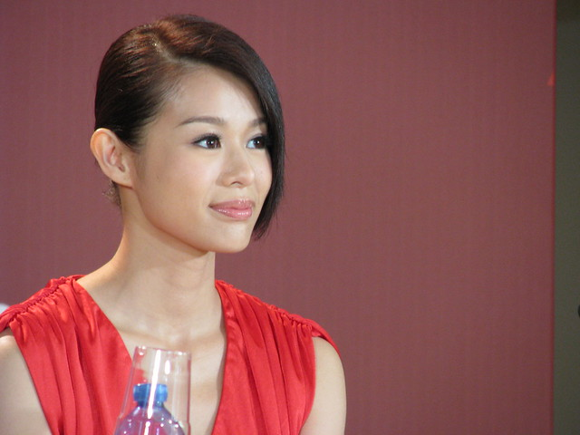 Venezia 2011 - MYOLIE WU - Life without principle 3