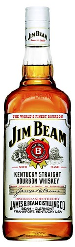 Jim Beam Original Bottle