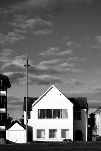 House, Lee On Solent