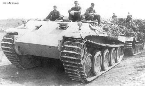 Танки Мира №11 SHERMAN M4 против PANTHER (SD.KFZ.171) 2 модели