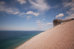 The Most Beautiful Place (Rudy Malmquist) Tags: bear county sleeping lake haven news island drive timelapse video time michigan dunes south dune scenic glen arbor abc overlook peninsula lapse manitou leelanau themostbeautifulplaceintheworld