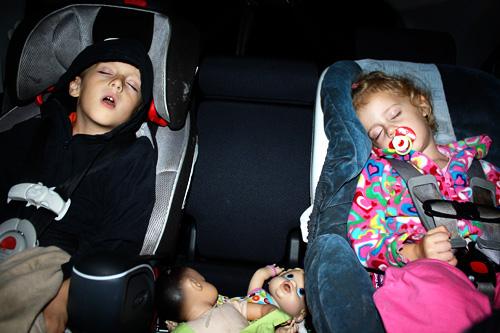 Kids-asleep