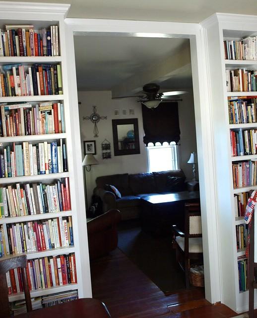 bookshelves 001