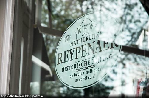 Amsterdam - Reypenaer Store