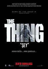 Şey - The Thing (2011)