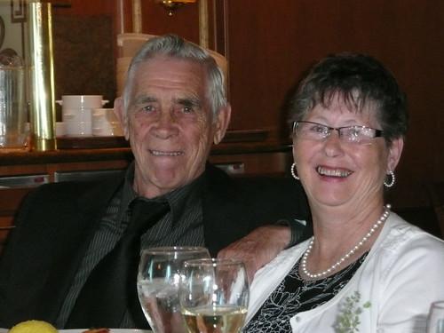 Nanny And Pa