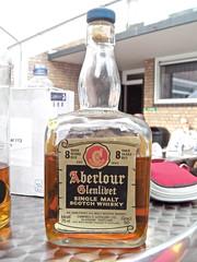 Aberlour 8