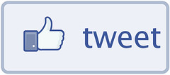 Facebook Tweet Button