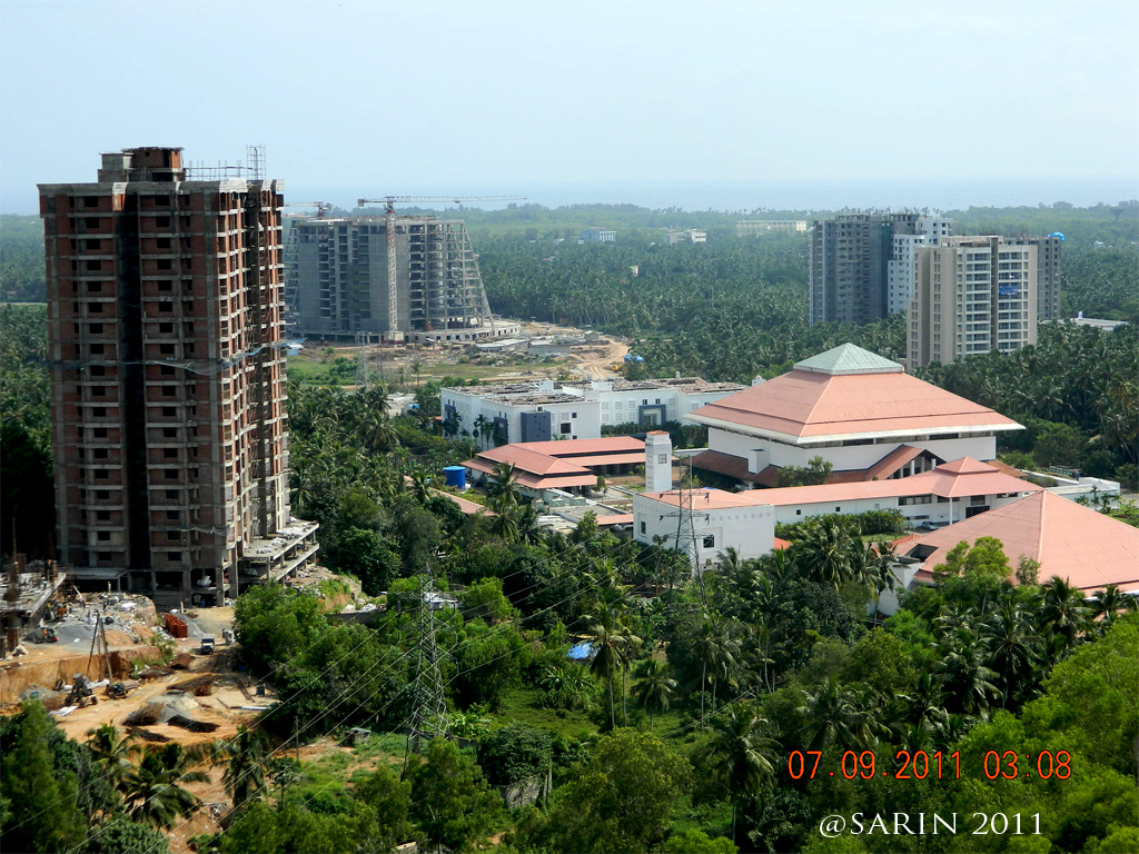 technopark trivandrum dating Thiruvananthapuram is a major it hub in india and contributes 80% of kerala's software exports the technopark, trivandrum is the largest information technology park in asia in terms of area trivandrum is located on the west coast of india near the extreme south of the mainland.