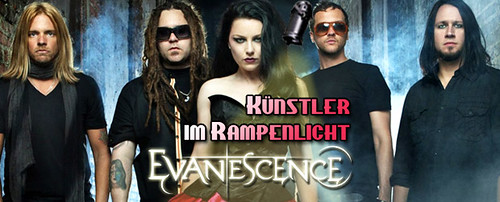 ARTISTSPOTLIGHTEVANESCENCE_de