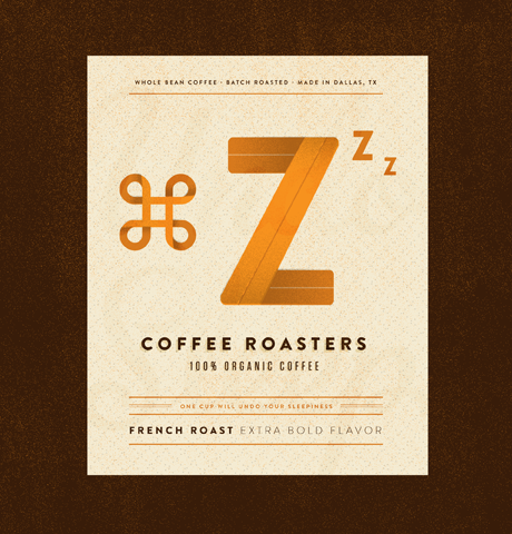 Command Z's Coffee